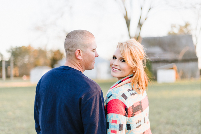Cary Engagement by Kelsey Nelson Photography