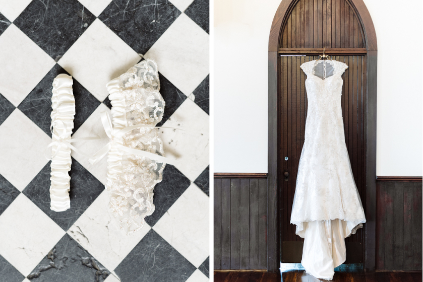 All Saints Chapel and Highgrove Wedding by Kelsey Nelson Photography