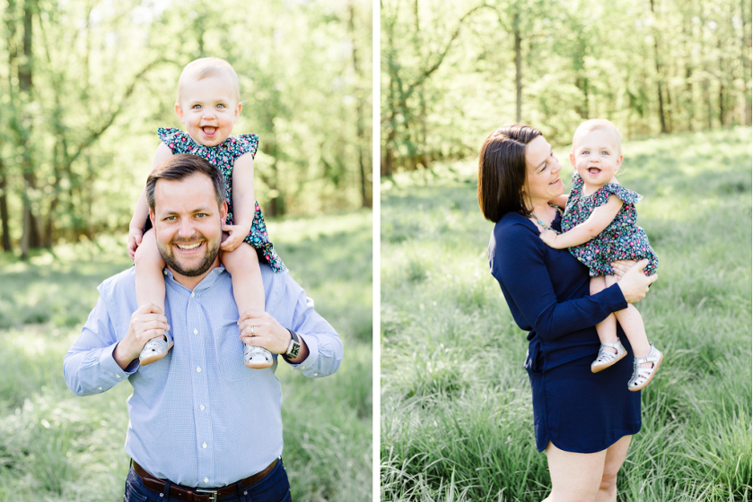 Fall Mini Sessions in Raleigh NC